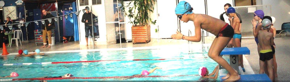 Une natation à la portée de tous