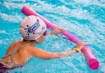 Opération «J'apprends à nager» annulée en raison de la situation COVID 19